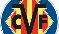 Villarreal CF Logo 3D