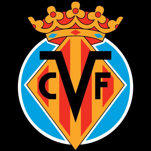 Villarreal CF Logo Wallpaper