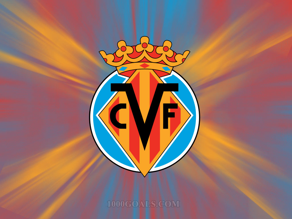 Villarreal CF Symbol Wallpaper