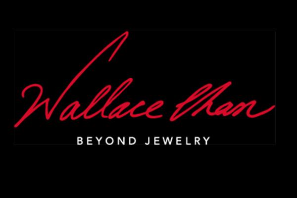 Wallace Chan Logo 3D Wallpaper