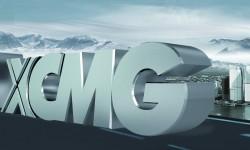 XCMG Logo 3D