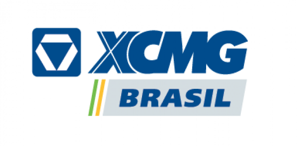 XCMG Symbol Wallpaper