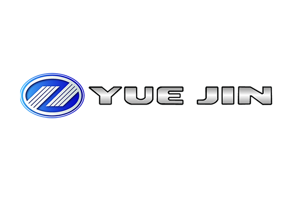 YUEJIN Logo 3D Wallpaper