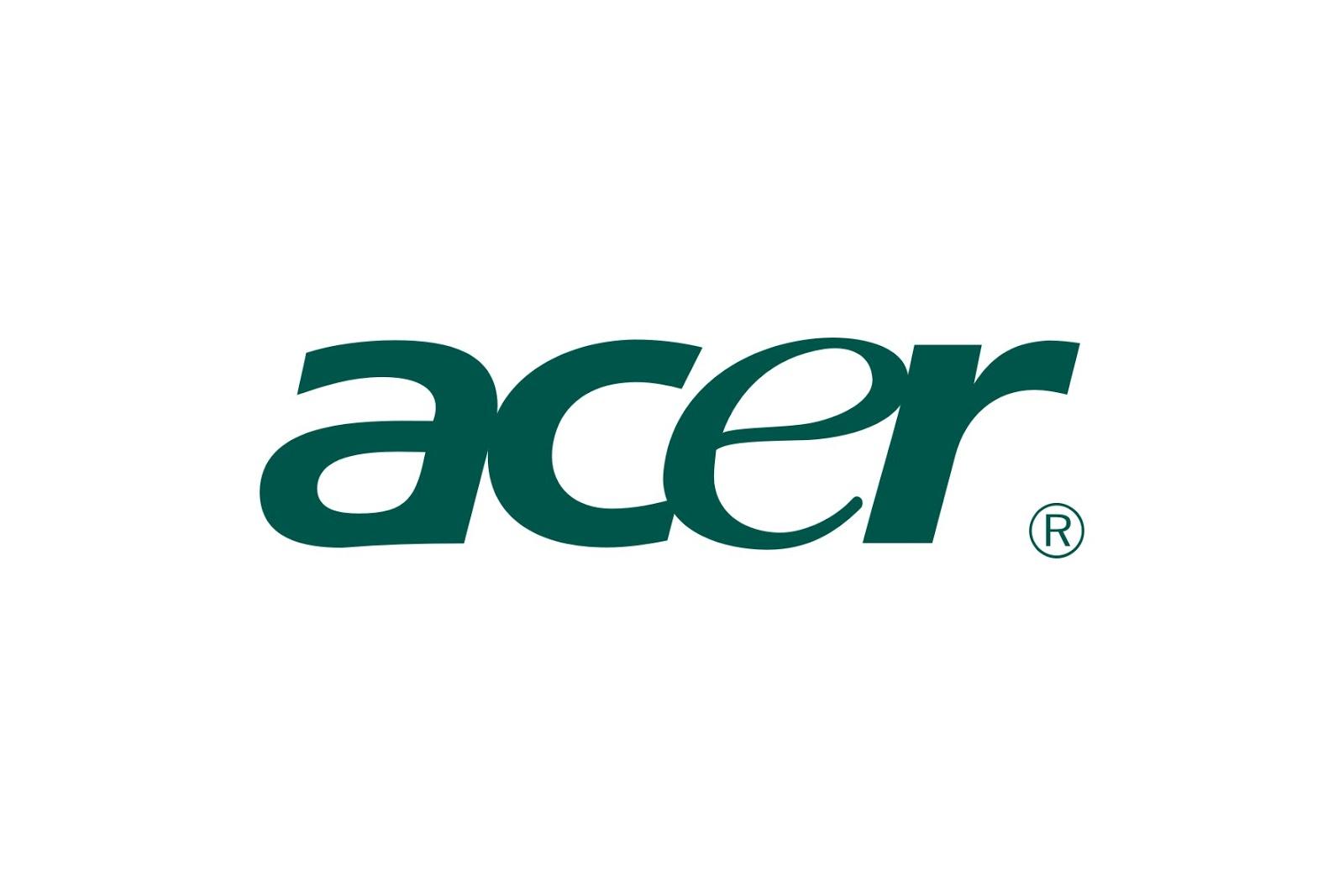 Acer badge Wallpaper
