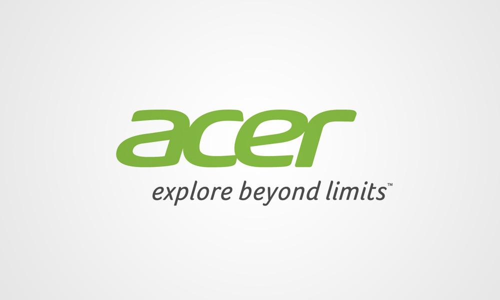 Acer brand Wallpaper