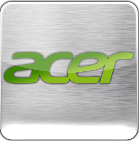 Acer icon Wallpaper