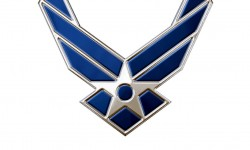 Air force logo -Logo Brands For Free HD 3D