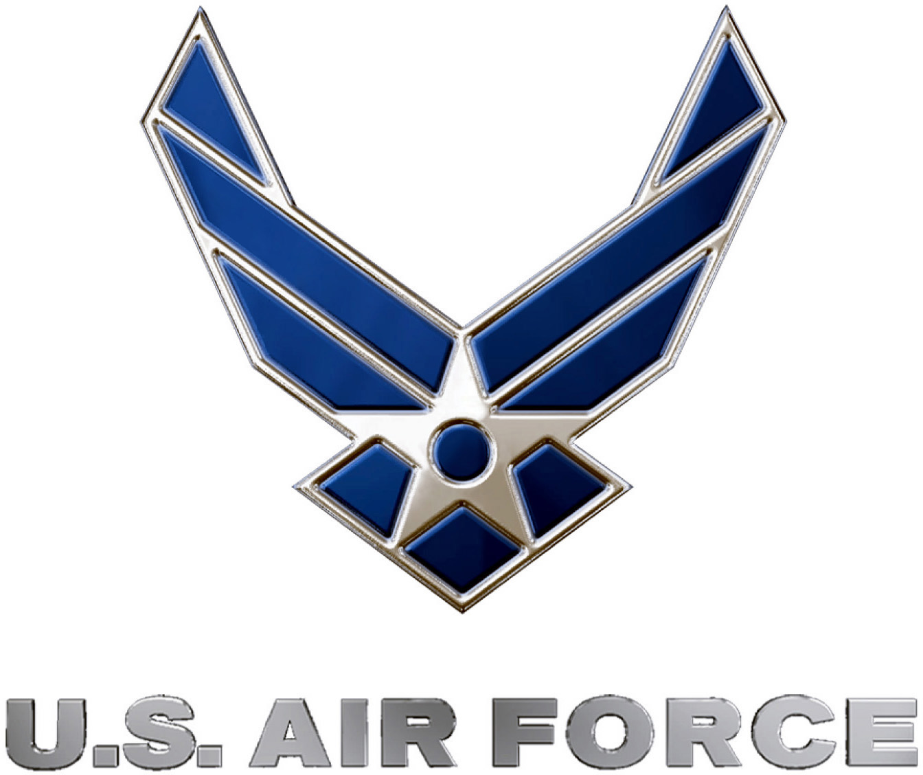 Air force logo Wallpaper