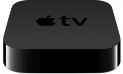 Apple tv -100