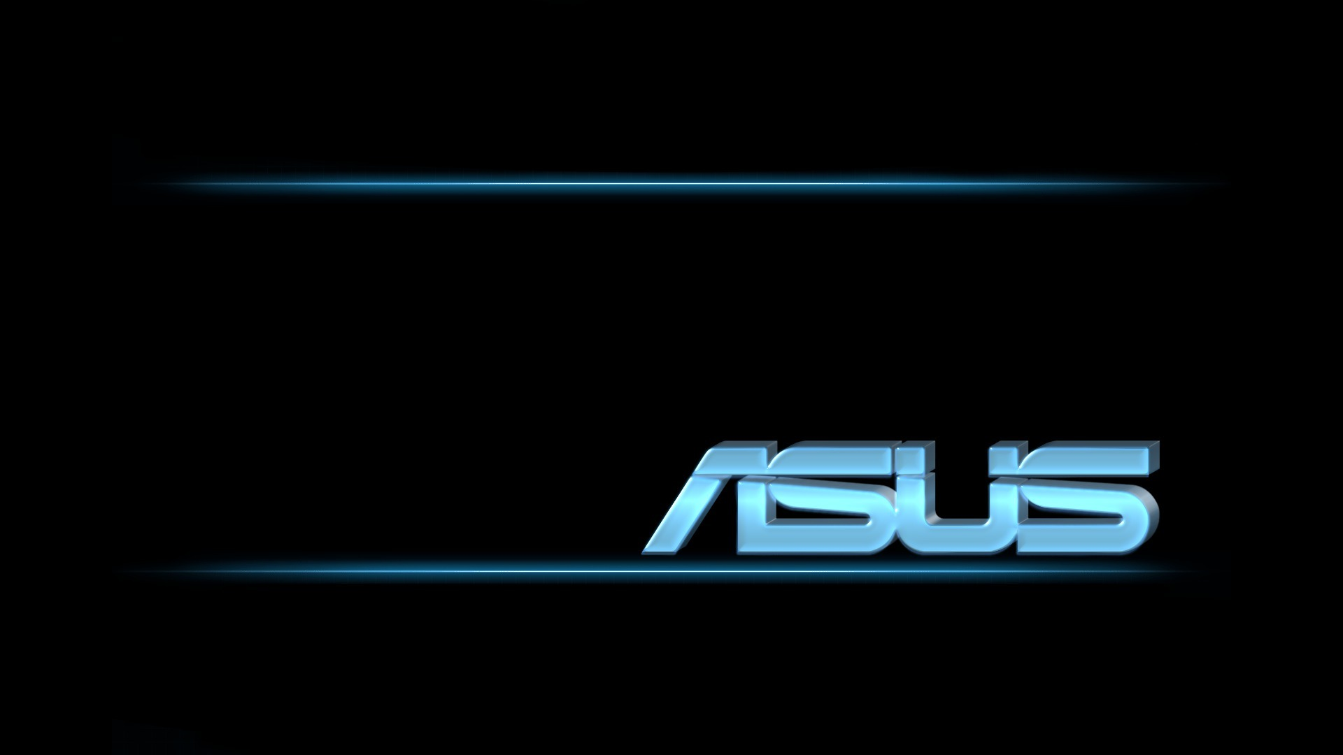 Asus badge Wallpaper