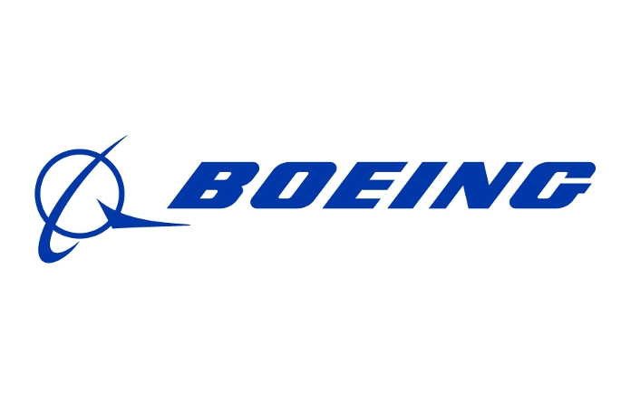 Boeing logo Wallpaper