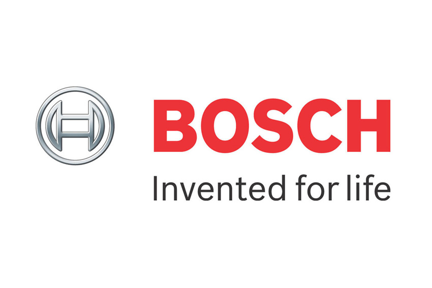 Bosch brand Wallpaper