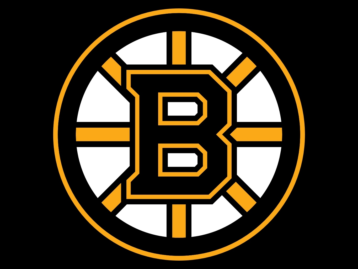 Boston bruins logo Wallpaper