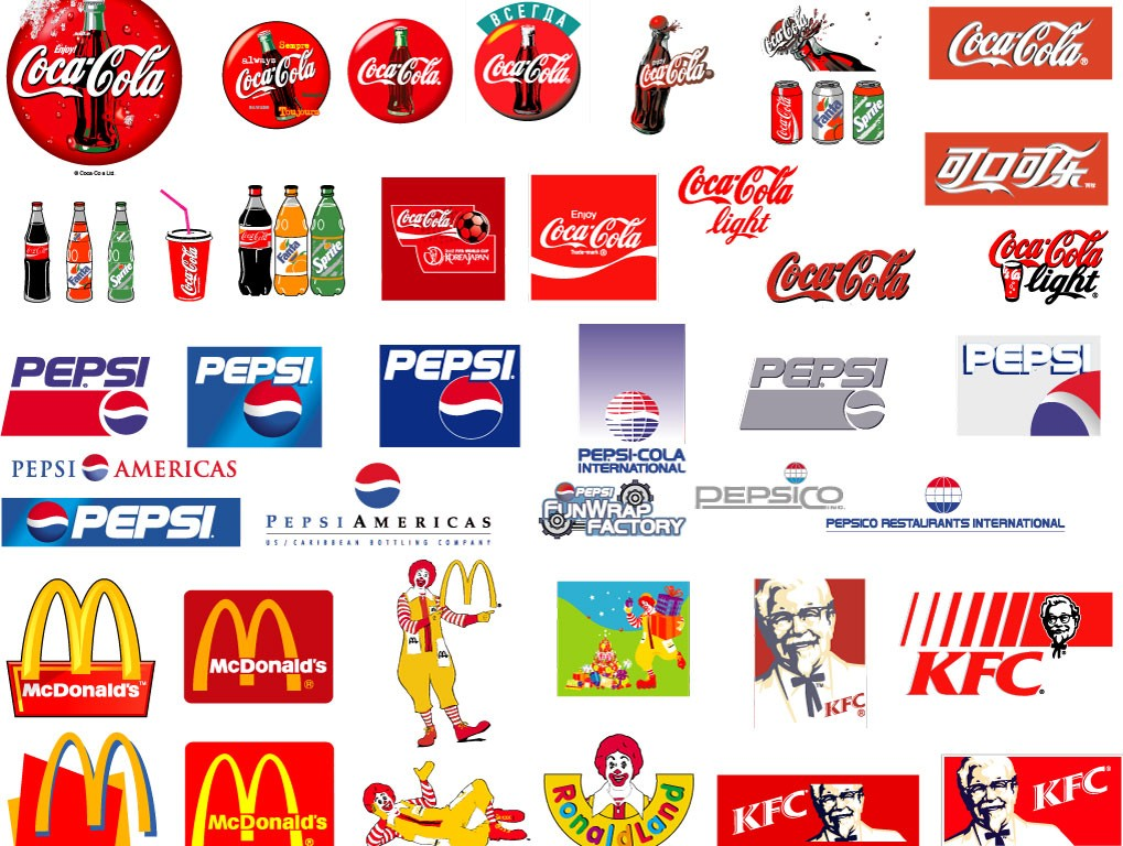 Brand Logos -Logo Brands For Free HD 3D