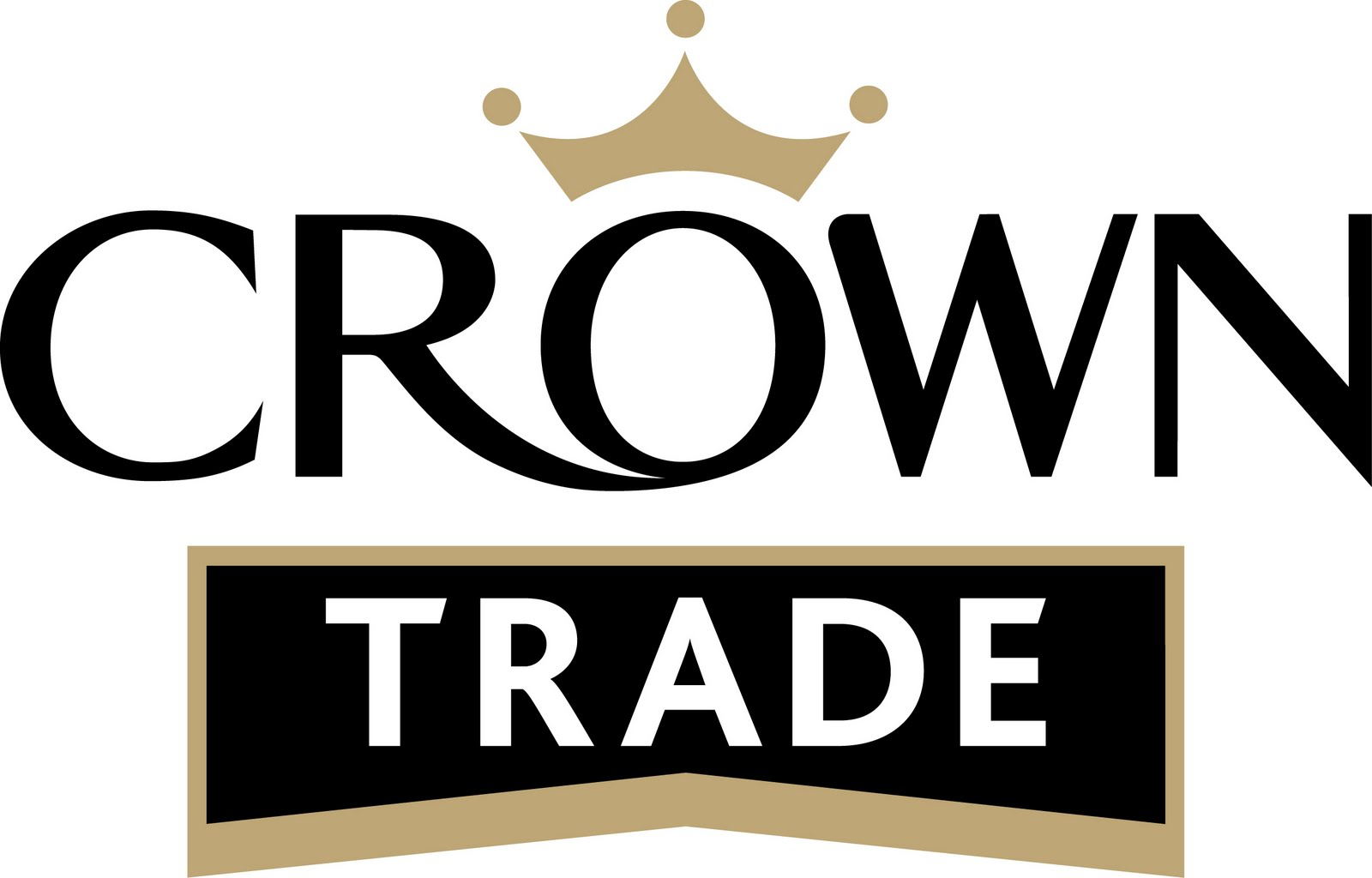 Crown logo Wallpaper