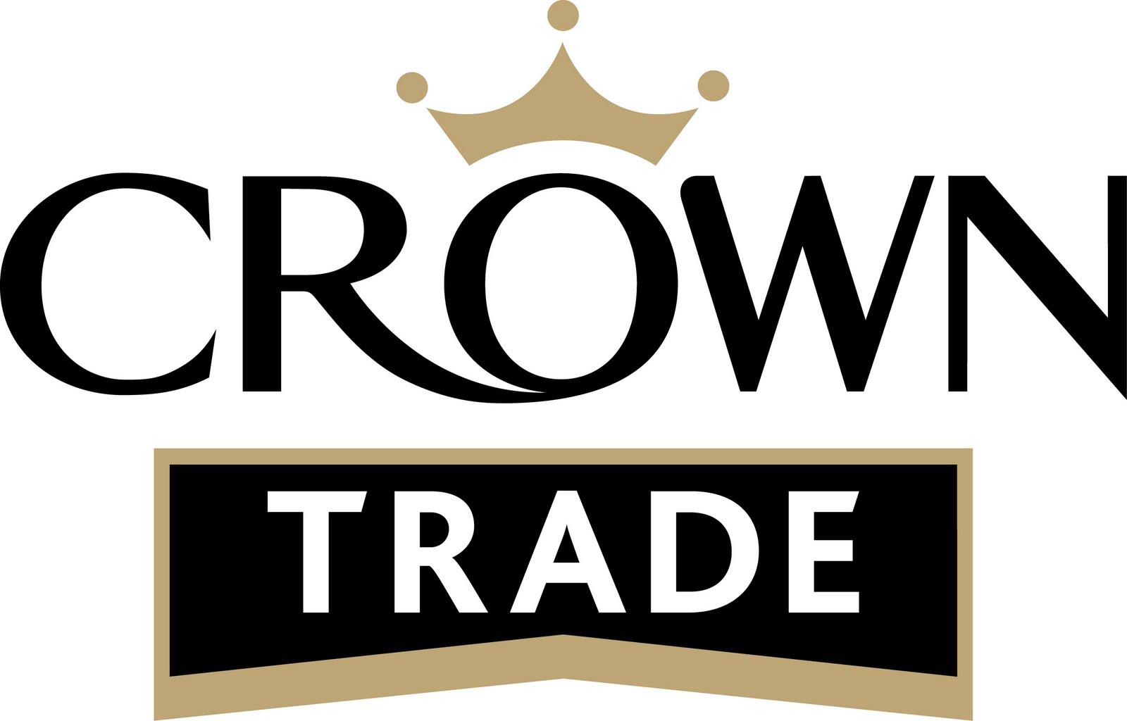 Crown logo Wallpaper