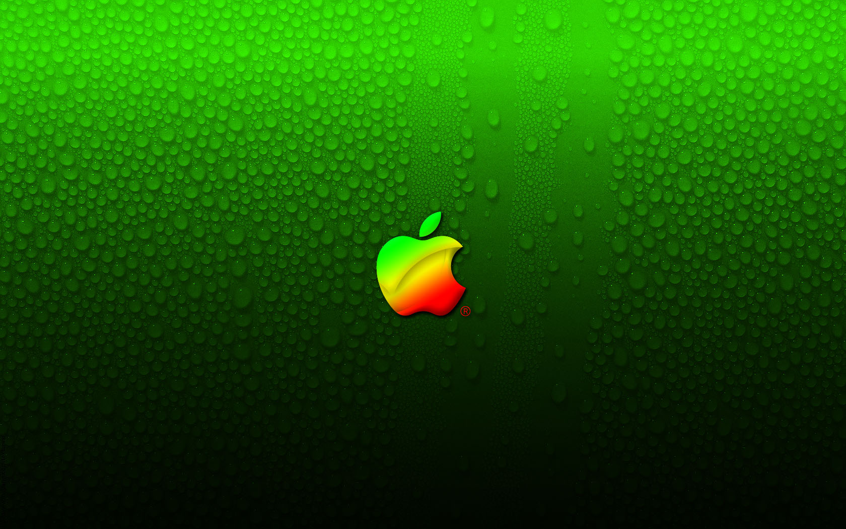 Desktop Apple Wallpaper