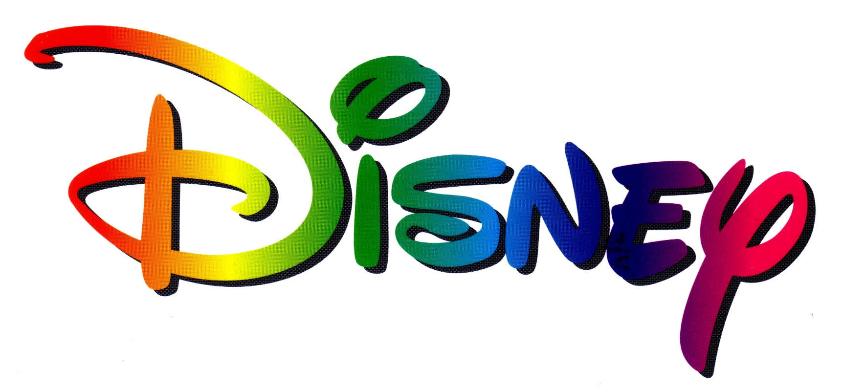 Disney logo 3D Wallpaper