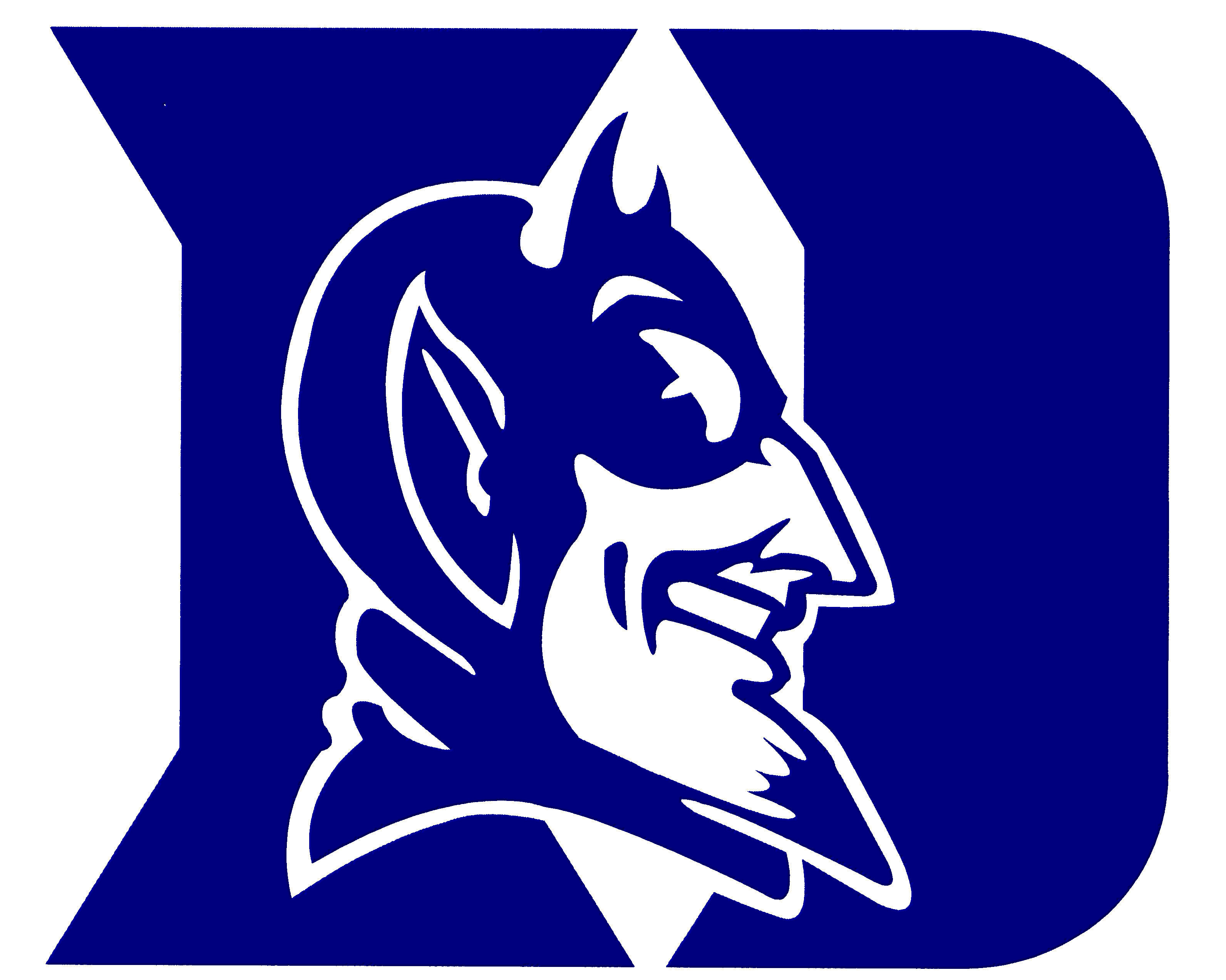 Duke logo Wallpaper