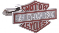 Harley badge
