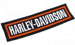 Harley brand