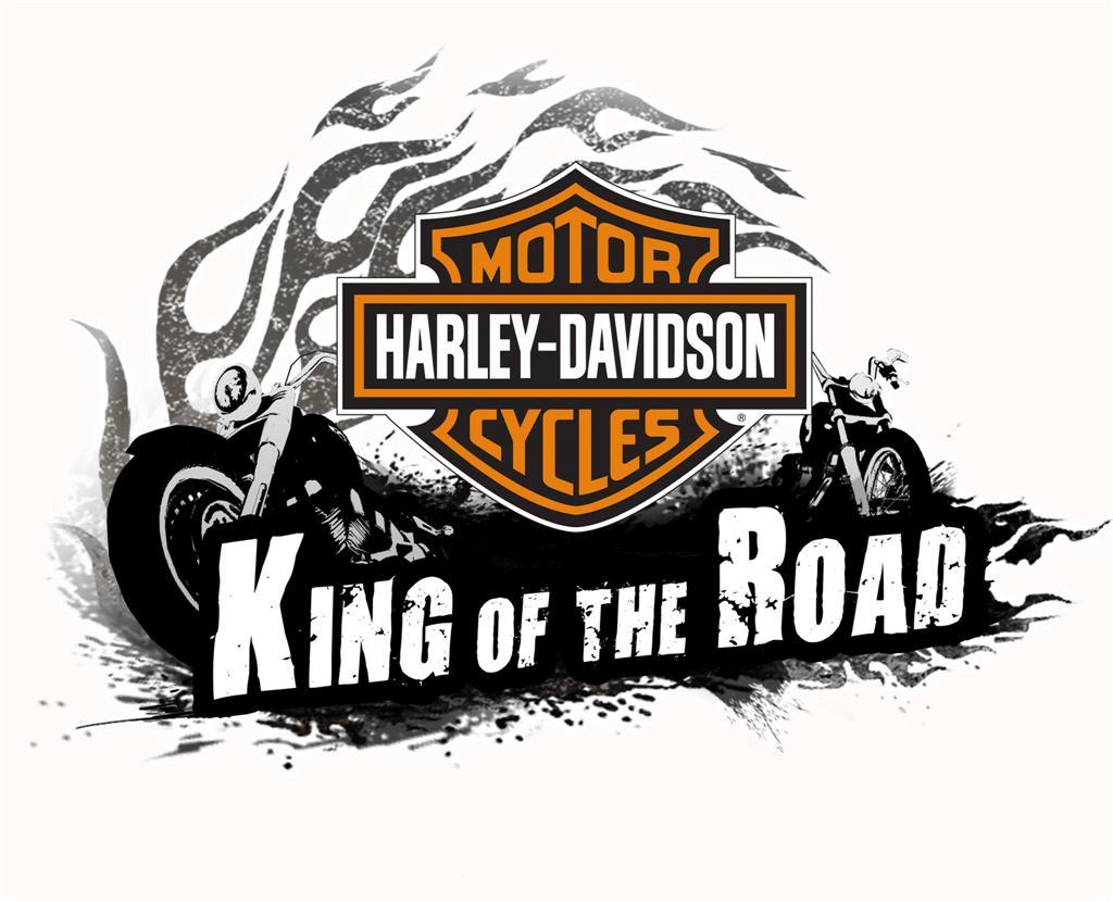 Harley davidson emblem Wallpaper
