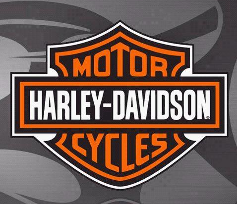 Harley davidson icon Wallpaper