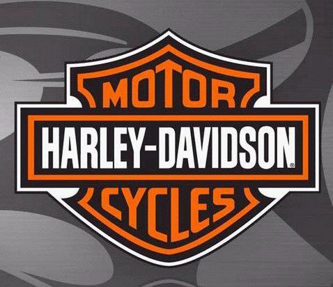 Harley davidson icon Wallpaper