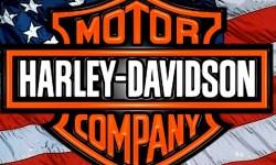 Harley davidson symbol