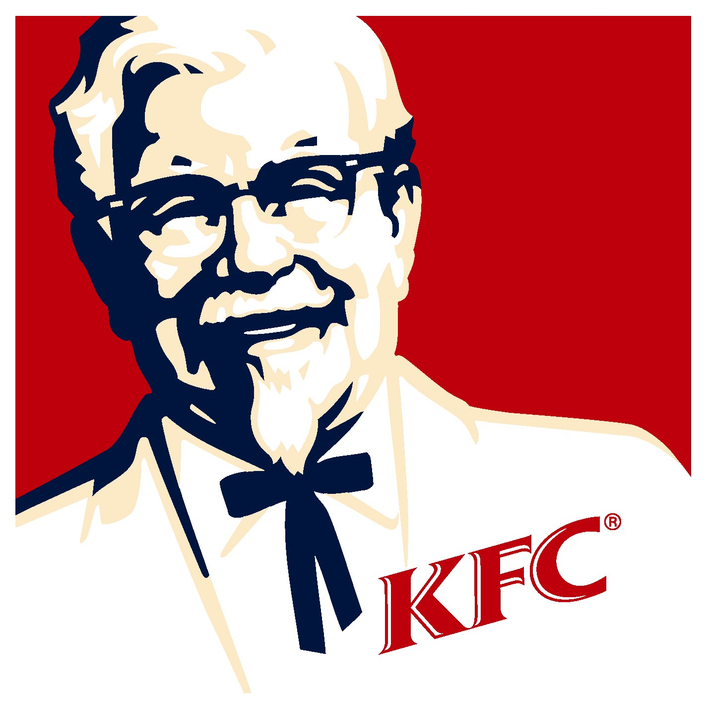 Kfc logo Wallpaper