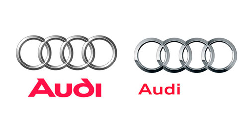 Logo redesign Wallpaper