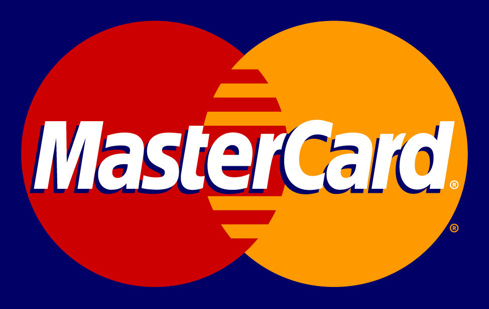 Mastercard logo Wallpaper