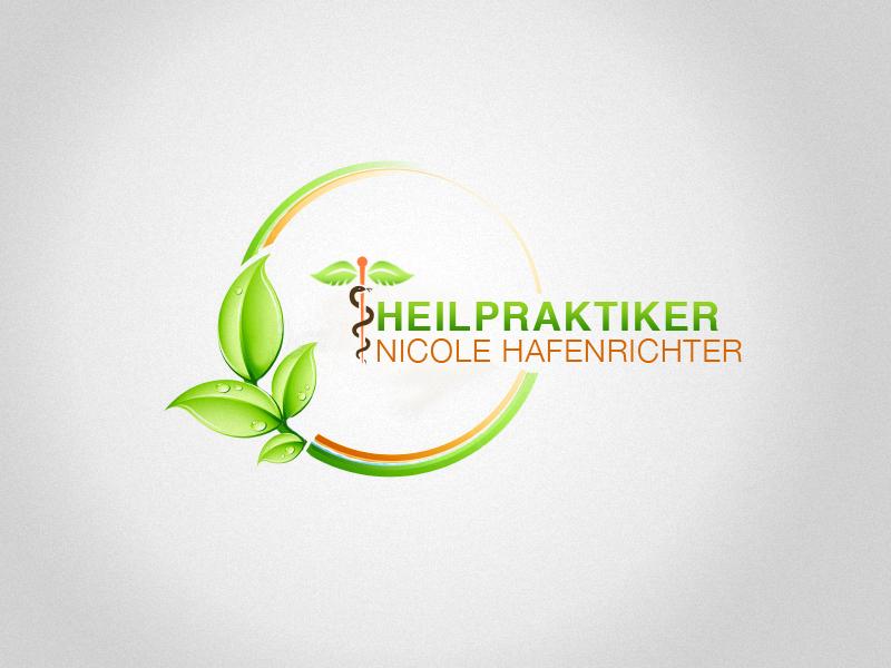 Medical logo Wallpaper