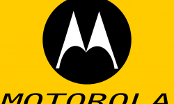 Motorola badge