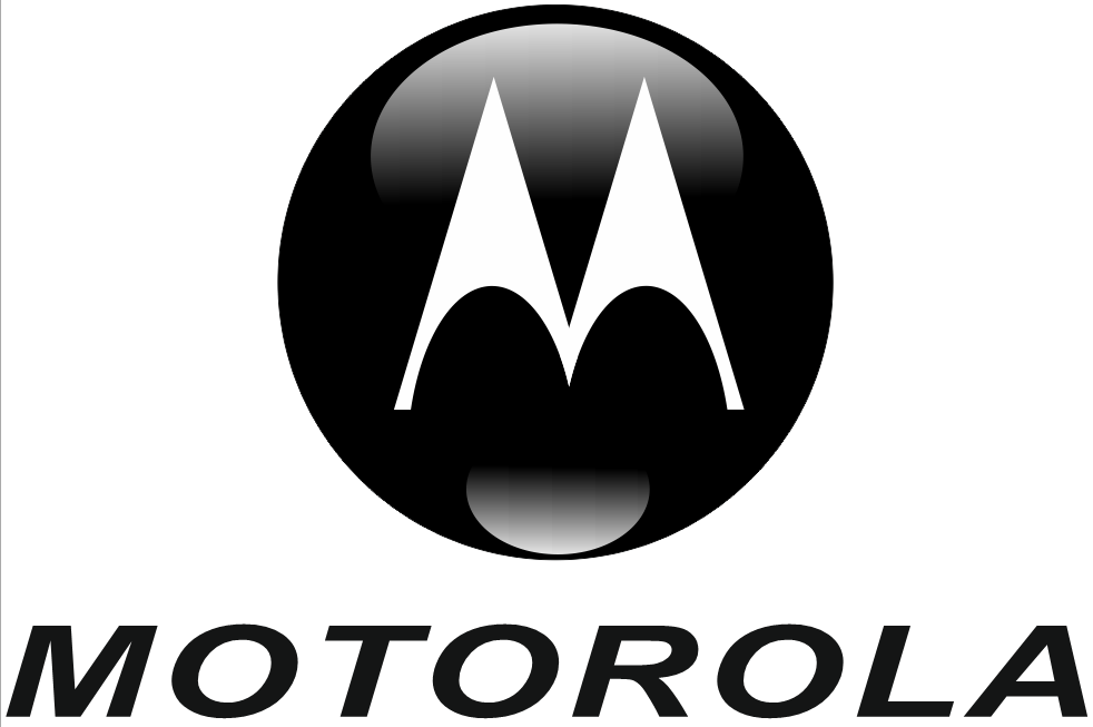 Motorola logo Wallpaper