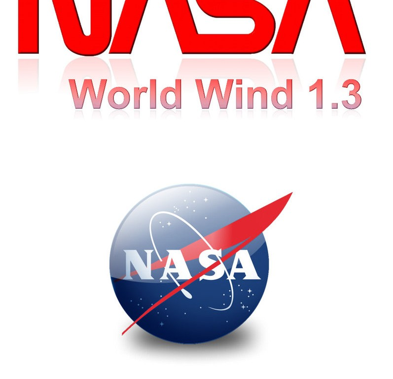 Nasa Icon -Logo Brands For Free HD 3D