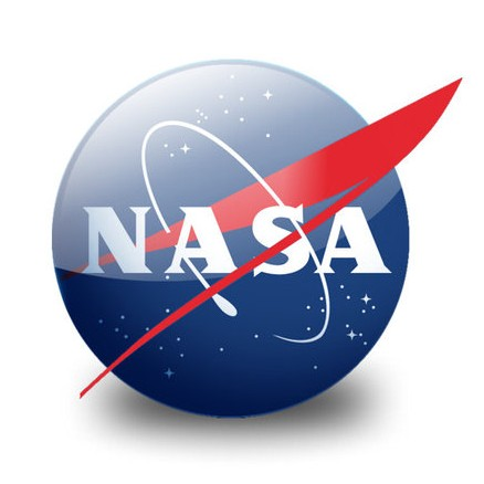 Nasa icon Wallpaper