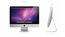 New Apple desktop