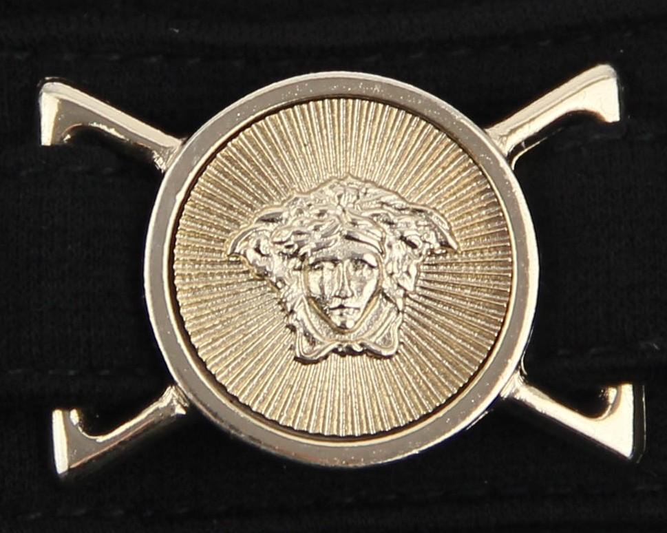 Versace badge Wallpaper
