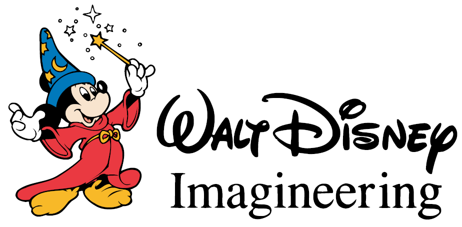 Walt disney logo 3D Wallpaper