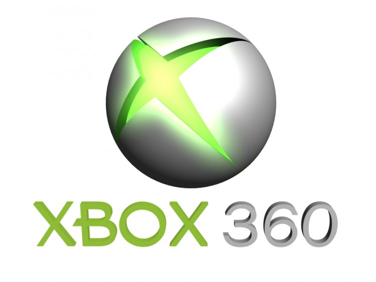 Xbox logo 3d Wallpaper