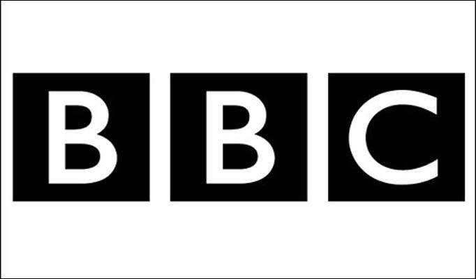 BBC logo Wallpaper