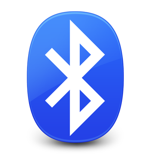 Bluetooth logo Wallpaper