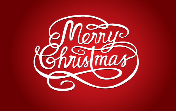 Christmas logos Wallpaper