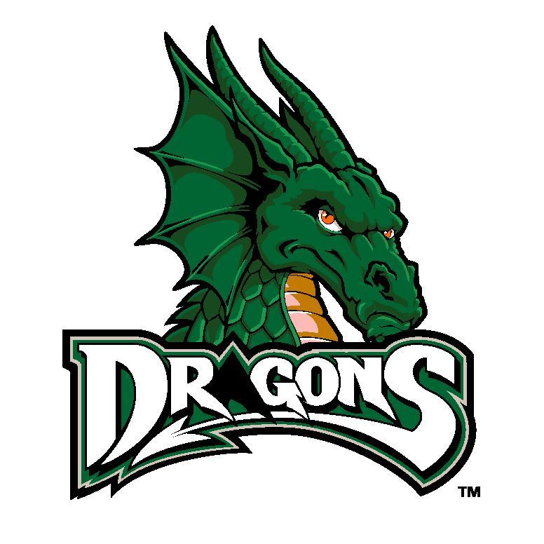 Dragon logo Wallpaper