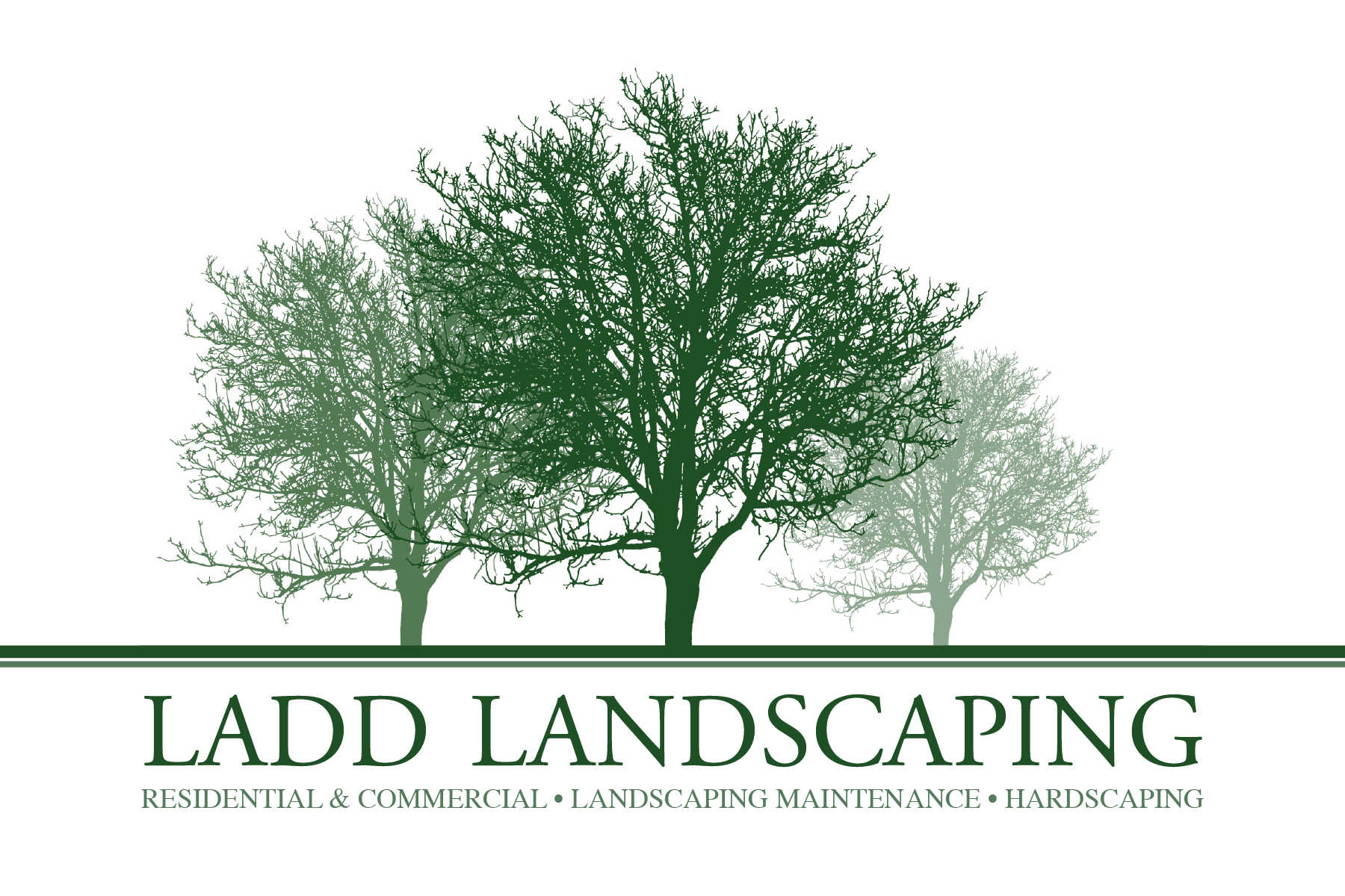 Landscaping logos Wallpaper