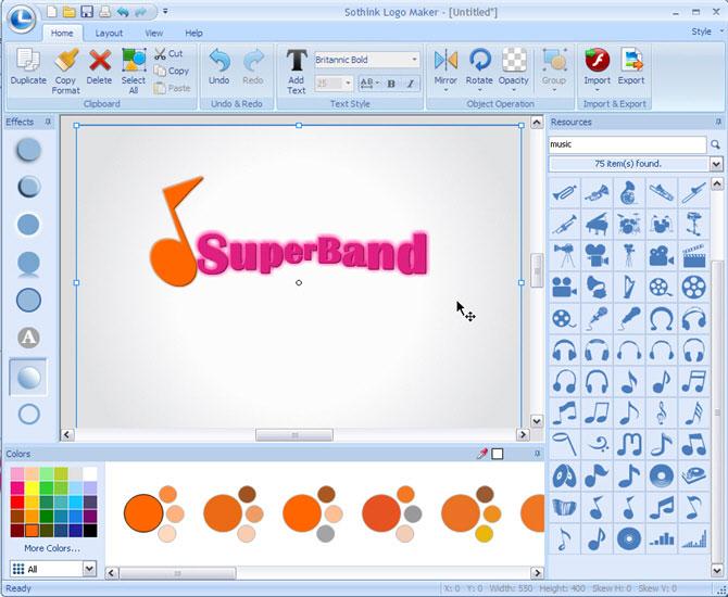 Logo generator free Wallpaper
