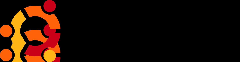 Ubuntu logo Wallpaper