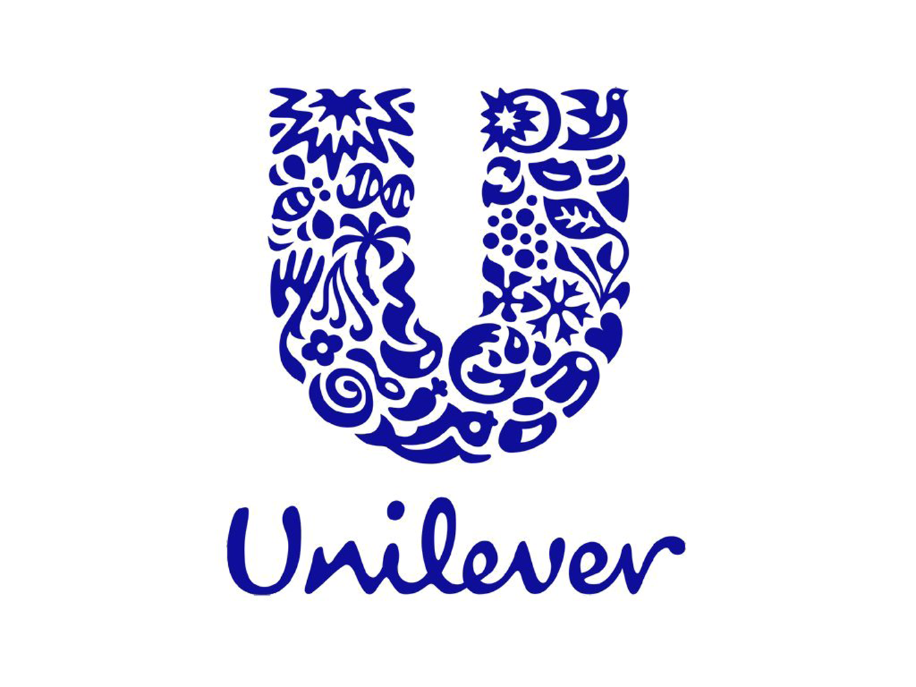 Unilever logo Wallpaper