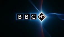 BBC logo 3D